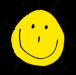 logo sluníčko